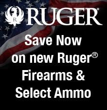 New Guns | Shop New Rifles, Handguns, & Shotguns | Kittery Trading Post