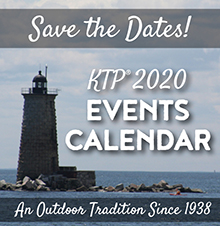 KTP Calendar of Events 2020