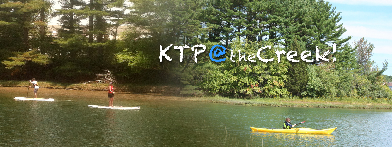 KTP at the Creek