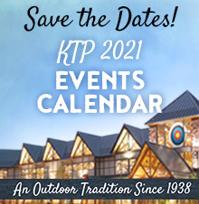 KTP Calendar of Events 2021